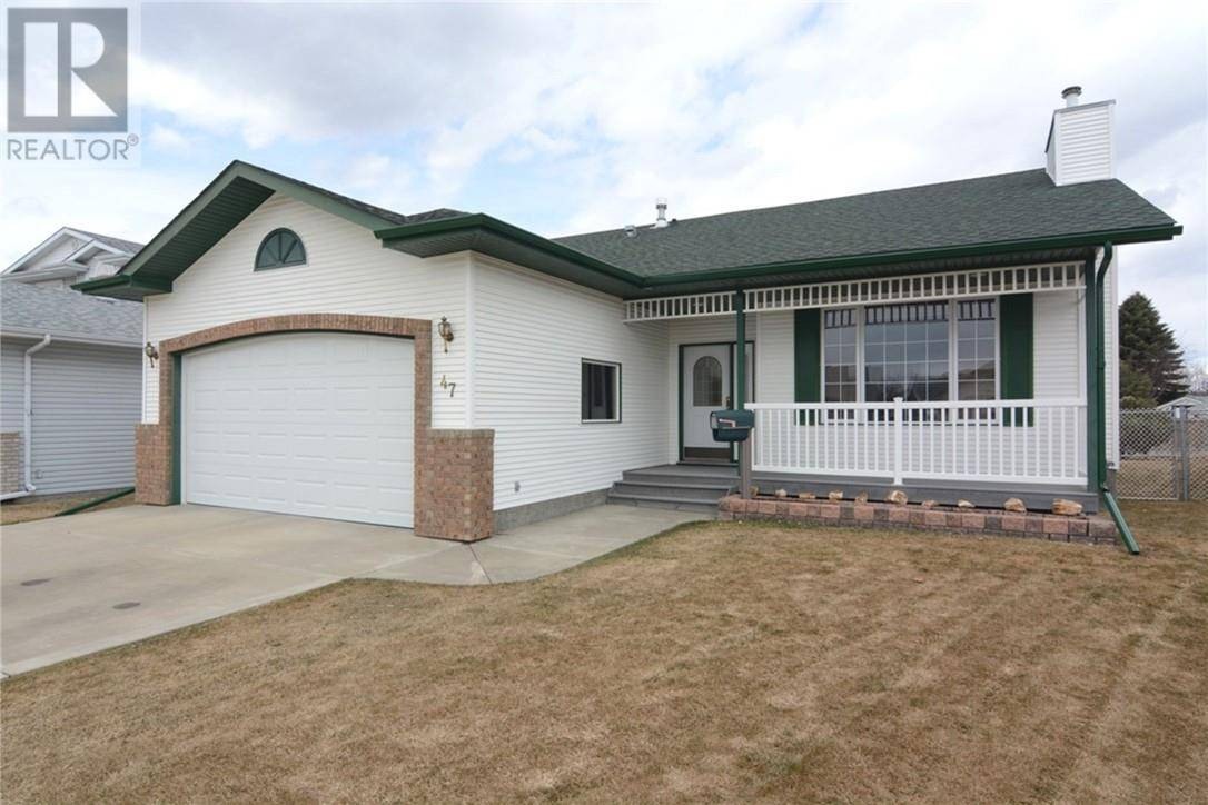 House for sale at 47 Rich Cs Red Deer Alberta - MLS: ca0189110
