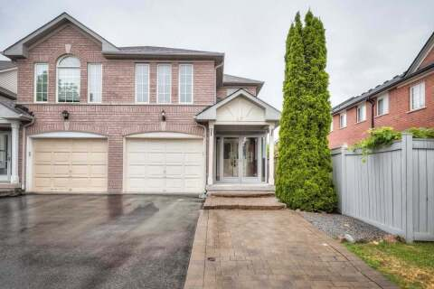 Townhouse for sale at 47 Rideau Dr Richmond Hill Ontario - MLS: N4827352