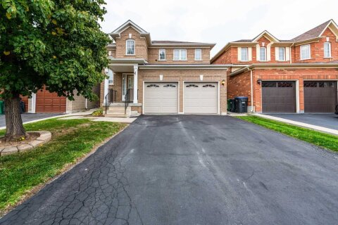 House for sale at 47 Ridgemore Cres Brampton Ontario - MLS: W4971191