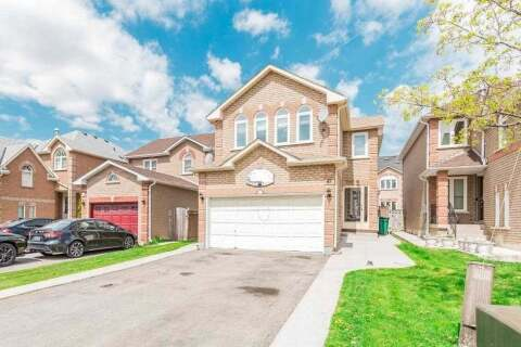 House for sale at 47 Ripley Cres Brampton Ontario - MLS: W4762595