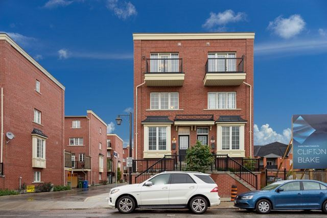 For Sale: 47 River Street, Toronto, ON | 3 Bed, 3 Bath Townhouse for $999,888. See 19 photos!