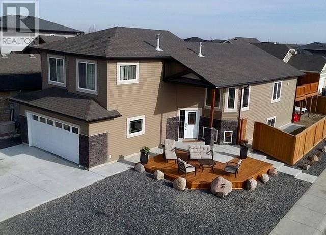 House for sale at 47 Riverland Cs W Lethbridge Alberta - MLS: mh0183200