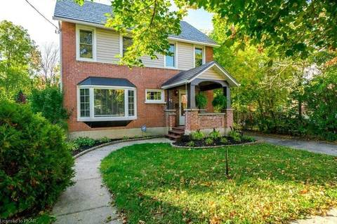 House for sale at 47 Robinson St Peterborough Ontario - MLS: X4613278