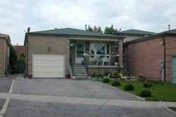 House for rent at 47 Rovinelli Rd Toronto Ontario - MLS: E4721195
