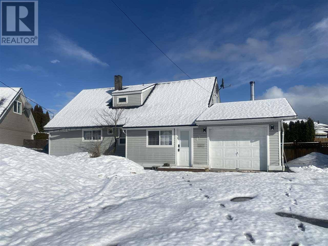 House for sale at 47 Saguenay St Kitimat British Columbia - MLS: R2441610