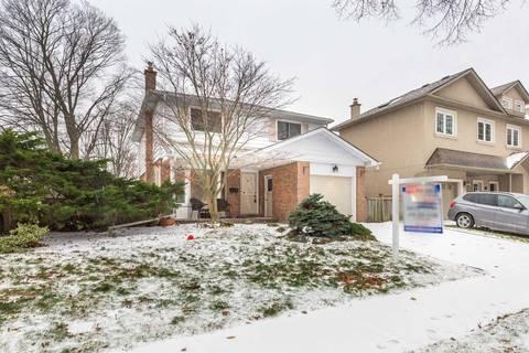 House for rent at 47 Satok Terr Toronto Ontario - MLS: E4645807