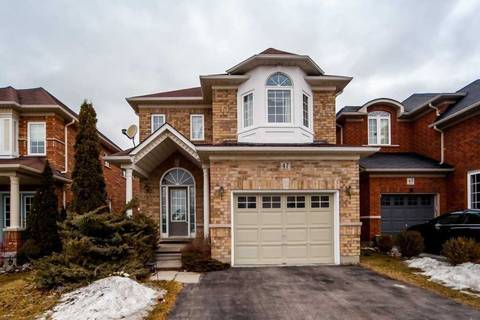 House for sale at 47 Scepter Pl Whitby Ontario - MLS: E4422553