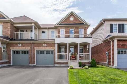 Townhouse for sale at 47 Sidney Rundle Ave Clarington Ontario - MLS: E4773459