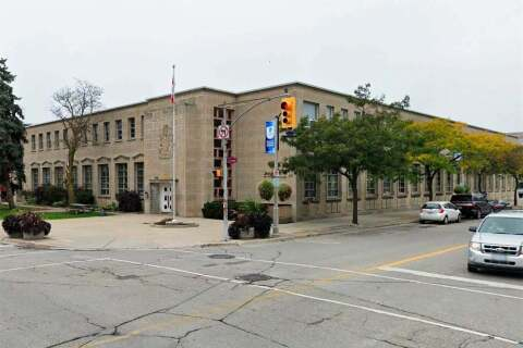 Commercial property for sale at 47 Simcoe St Oshawa Ontario - MLS: E4679307