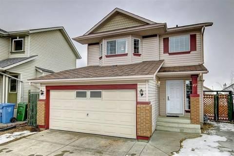House for sale at 47 Somerglen Ct Southwest Calgary Alberta - MLS: C4288649