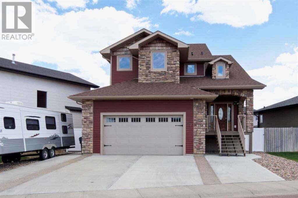 House for sale at 47 Somerset Cres Southeast Medicine Hat Alberta - MLS: MH0193575