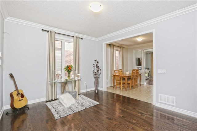 For Sale: 47 Speedwell Street, Brampton, ON | 4 Bed, 3 Bath Townhouse for $741,500. See 20 photos!