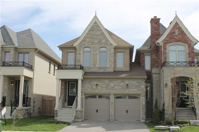 For Sale: 47 Spring Hill Drive, King, ON | 4 Bed, 3 Bath Townhouse for $1,078,000. See 12 photos!