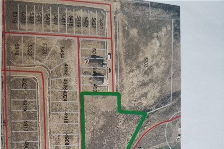 Residential property for sale at 47 St - 54 Av Redwater Alberta - MLS: E4177934