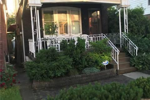 House for sale at 47 St Matthews Ave Hamilton Ontario - MLS: X4722324
