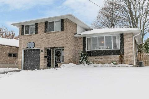 House for sale at 47 Steel St Barrie Ontario - MLS: S4637925