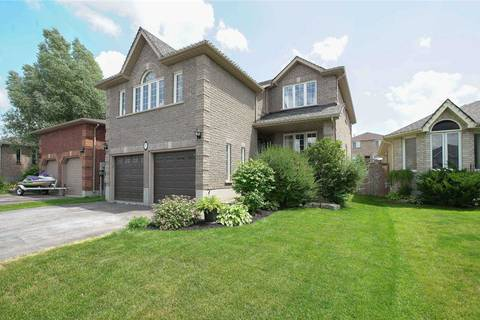 House for sale at 47 Stephanie Ln Barrie Ontario - MLS: S4518656