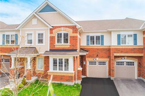 Townhouse for sale at 47 Stocks Ln Aurora Ontario - MLS: N4452553