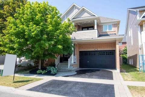 House for sale at 47 Strandmore Circ Whitby Ontario - MLS: E4816696