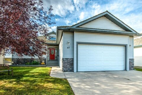 House for sale at 47 Strathmore Lakes Cres Strathmore Alberta - MLS: A1030953