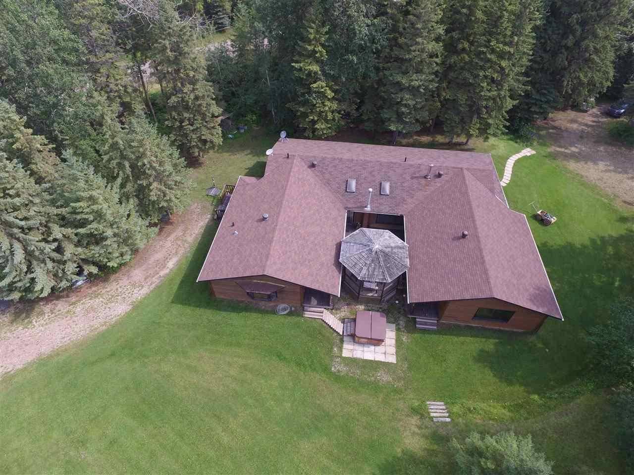 House for sale at 47 Sturgeon Dr Rural Sturgeon County Alberta - MLS: E4168202