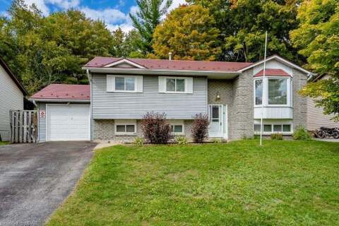 House for sale at 47 Summerset Pl Angus Ontario - MLS: 40021939