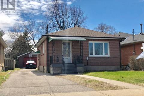 House for sale at 47 Sycamore St London Ontario - MLS: 187764