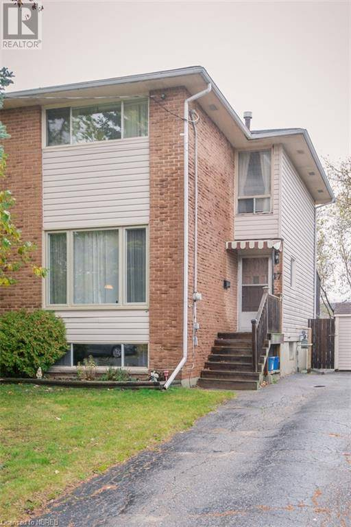 Residential property for sale at 47 Talon St North Bay Ontario - MLS: 229245