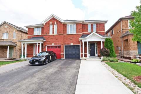 Townhouse for sale at 47 Tanglemere Cres Brampton Ontario - MLS: W4894757