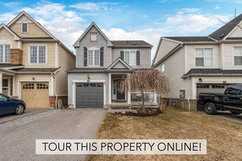 House for sale at 47 Teardrop Cres Whitby Ontario - MLS: E4734198