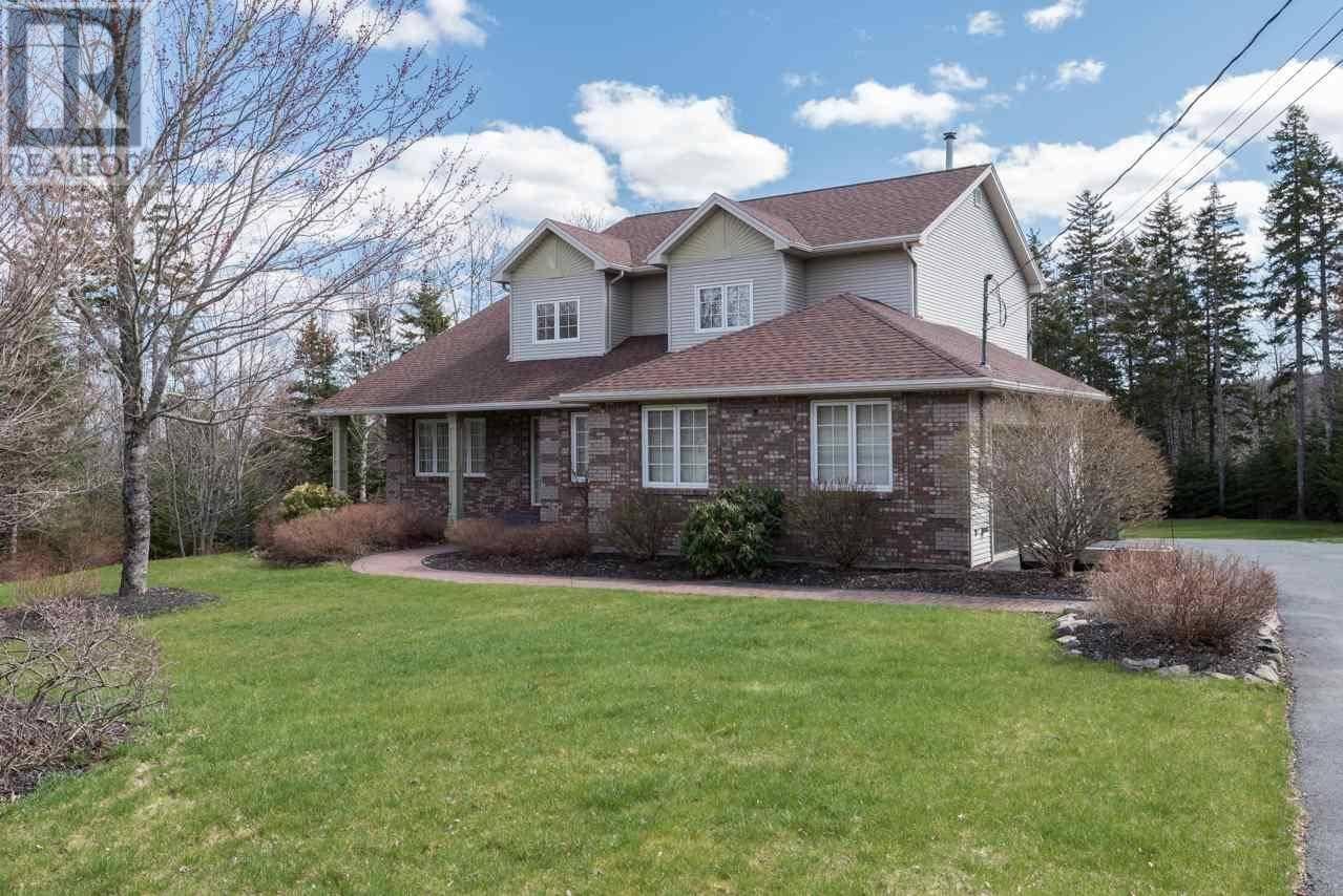 House for sale at 47 Terradore Ln Hammonds Plains Nova Scotia - MLS: 202007326