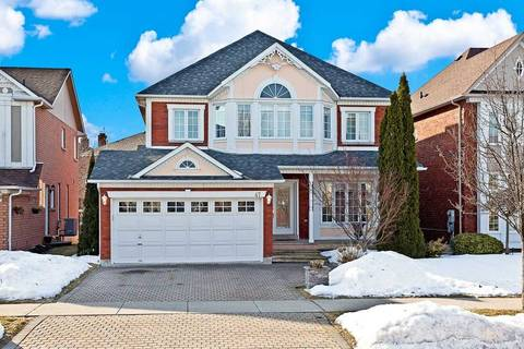 House for sale at 47 Todd Rd Ajax Ontario - MLS: E4718398