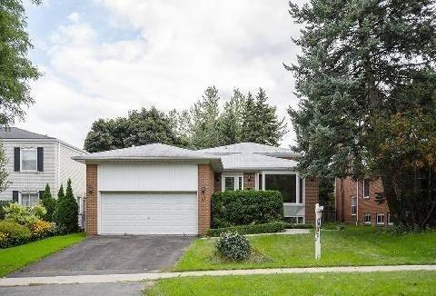 House for sale at 47 Tournament Dr Toronto Ontario - MLS: C4485252
