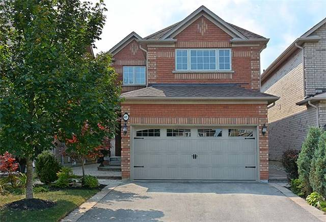 Removed: 47 Trailview Lane, Caledon, ON - Removed on 2017-10-11 05:53:57