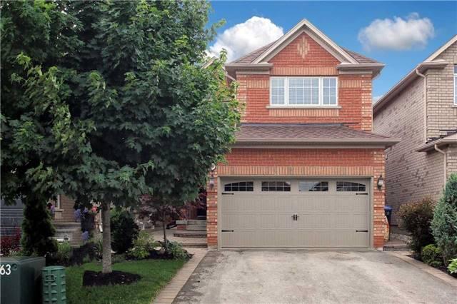 Sold: 47 Trailview Lane, Caledon, ON