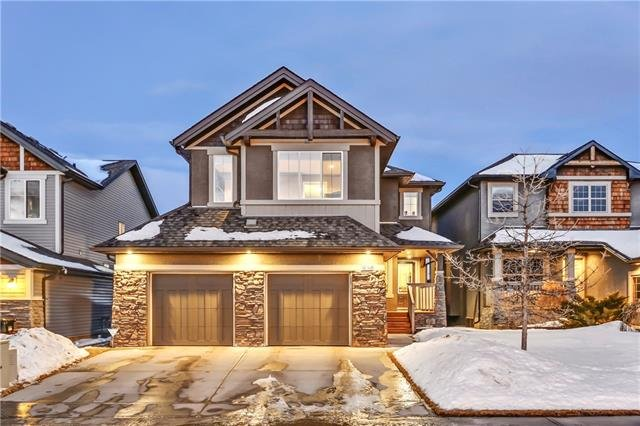 For Sale: 47 Tremblant Pointe Southwest, Calgary, AB | 4 Bed, 4 Bath House for $875,000. See 38 photos!