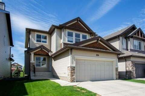 House for sale at 47 Tremblant Wy Southwest Calgary Alberta - MLS: C4299917