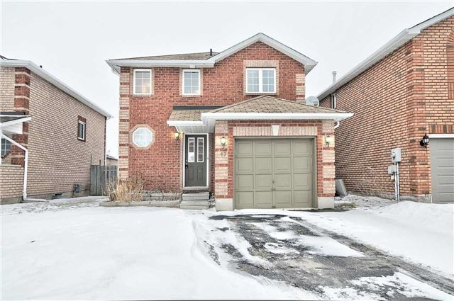 For Sale: 47 Tunbridge Road, Barrie, ON   3 Bed, 2 Bath House for $467,900. See 19 photos!