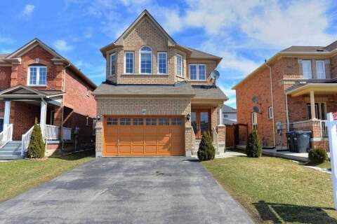 House for rent at 47 Turquoise Cres Brampton Ontario - MLS: W4777002