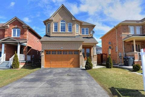 House for rent at 47 Turquoise Cres Brampton Ontario - MLS: W4404929