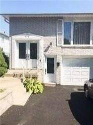 Townhouse for rent at 47 Tuscarora Dr Toronto Ontario - MLS: C4609374