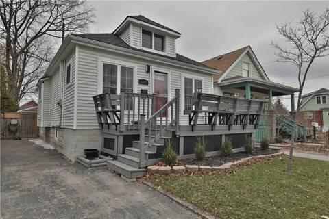 House for sale at 47 Tuxedo Ave Hamilton Ontario - MLS: X4733248