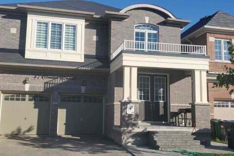 House for sale at 47 Unwind Cres Brampton Ontario - MLS: W4958437