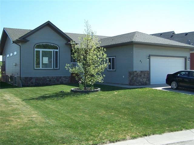For Sale: 47 Valarosa Drive, Didsbury, AB   4 Bed, 3 Bath House for $349,900. See 36 photos!