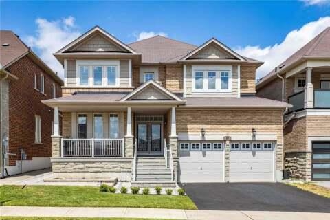 House for sale at 47 Vandervoort Dr Richmond Hill Ontario - MLS: N4845801