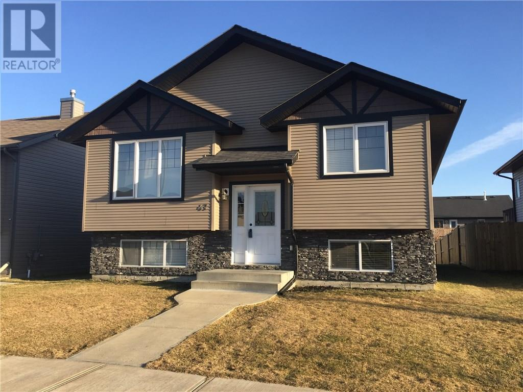 Removed: 47 Vanier Drive, Red Deer, AB - Removed on 2018-08-01 10:24:08