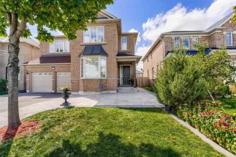 House for sale at 47 Via Romano Wy Brampton Ontario - MLS: W4915961