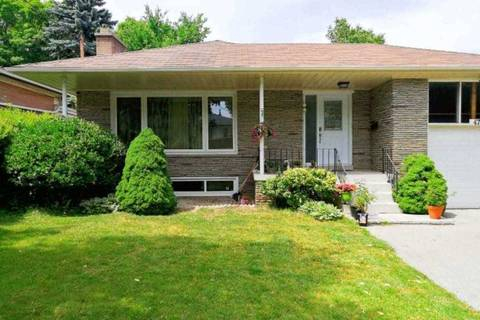House for rent at 47 Viamede Cres Toronto Ontario - MLS: C4550747