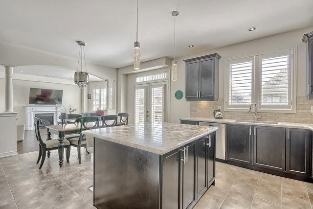 For Sale: 47 Vivian Creek Drive, East Gwillimbury, ON | 4 Bed, 5 Bath House for $899,900. See 20 photos!