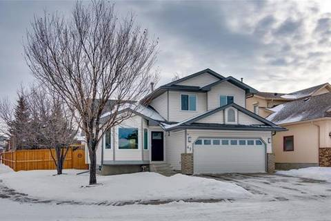House for sale at 47 Waterstone Cres Southeast Airdrie Alberta - MLS: C4286987